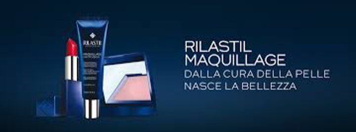 rilastil trucchi make up