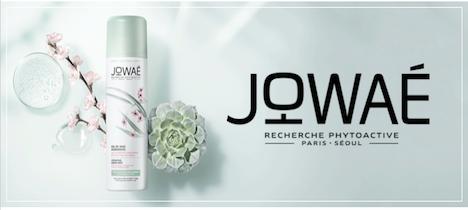 jowae, cosmesi naturale