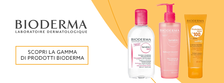bioderma laboratorie dermatologique pelle sensibile