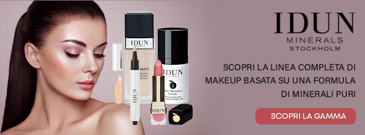 Idun,makeup