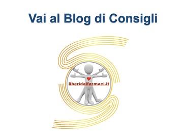 Blog di formazione medicina naturale