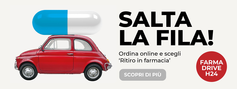 Farmadrive Foligno