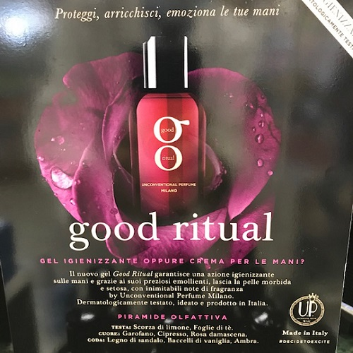 Gel Mani Good Ritual - Farmawing