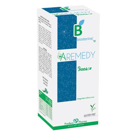 A-REMEDY BIOSTERINE JUNIOR 32 G - DrStebe