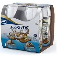 ENSURE PLUS ADVANCE CAFFE' 4 BOTTIGLIE DA 220 ML - DrStebe