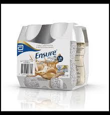 ENSURE PLUS ADVANCE CAFFE' 4 BOTTIGLIE DA 220 ML - Farmabaleno