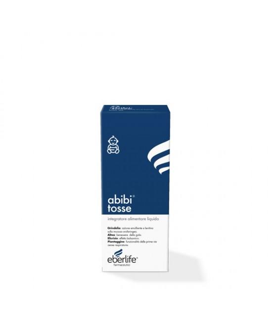 ABIBI TOSSE 200 ML - Nowfarma.it