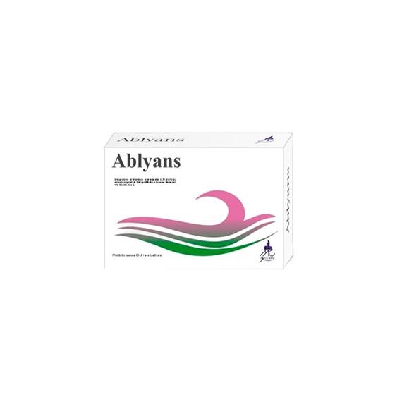 ABLYANS COMPRESSE - Farmacia Massaro