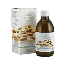 Aboca Olio Di Mandorle 250ml - Farmaciasconti.it