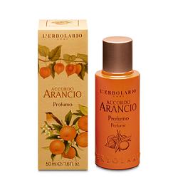 ACCORDO ARANCIO PROFUMO 50 ML - Farmaconvenienza.it