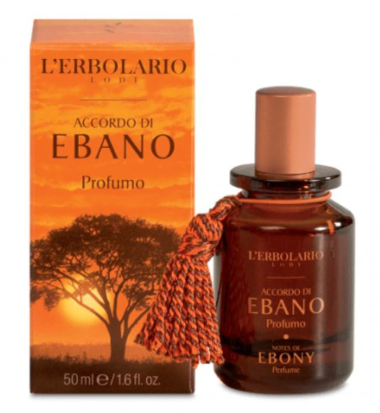 ACCORDO DI EBANO PROFUMO NAPPINA 50 ML EDIZIONE LIMITATA - Farmafirst.it