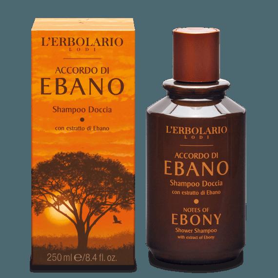 ACCORDO DI EBANO SHAMPOO DOCCIA 250 ML - Farmacia Massaro