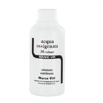 Acqua Ossigenata 36 Volumi 100 ml - Farmalilla
