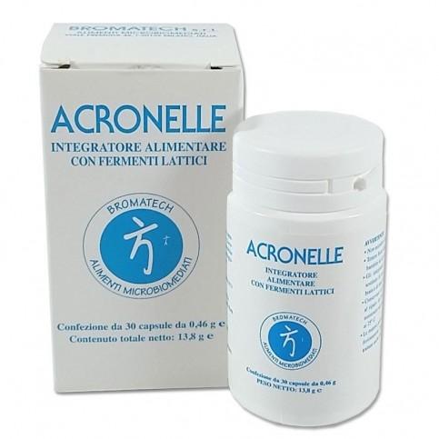 ACRONELLE 30 CAPSULE - Farmalilla