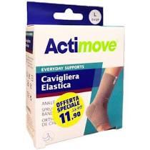 ACTIMOVE EVERYDAY CAVIGLIERA ELASTICA M -  Farmacia Santa Chiara