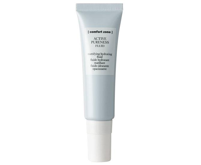 Comfort Zone Active Pureness Fluid Fluido Idratante 30 ml - Farmacielo