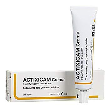 ACTIXICAM CREMA 50 ML - Zfarmacia