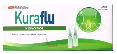 AEROSOL KURAFLU 1 PEZZO - Farmacia33