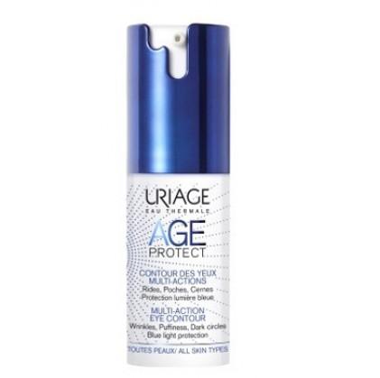 AGE PROTECT CONTORNO OCCHI MULTI AZIONE 15 ML - Iltuobenessereonline.it