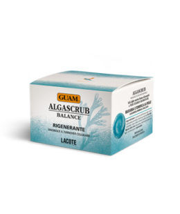 GUAM ALGASCRUB BALANCE 420 G - Farmastar.it