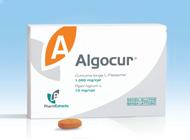 ALGOCUR 20 COMPRESSE FILMATE 27,30 G - farmaciadeglispeziali.it