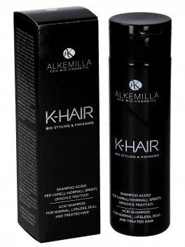 Alkemilla K-Hair Shampoo Acido 250ml - Iltuobenessereonline.it