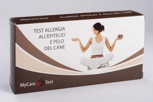 ALLERGIA TEST EPITELIO DEL CANE- scadenza 01/20 - Farmacento