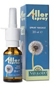 Allerspray Spray Nasale 20ml - Farmajoy
