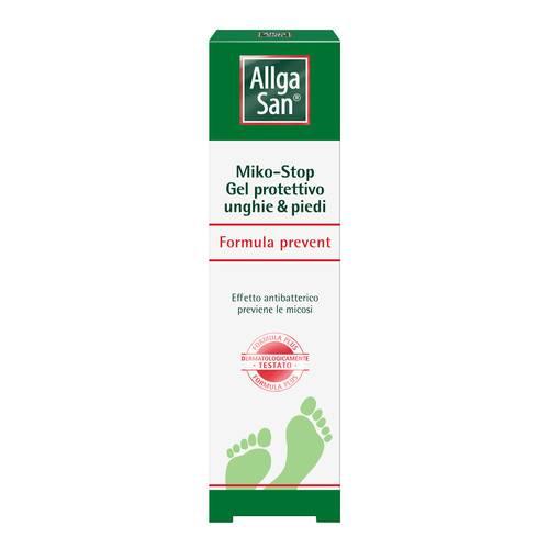 ALLGA SAN MIKO STOP gel protettivo unghie & piedi 7 ML - Farmapage.it