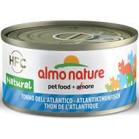 ALMO NATURE CAT TONNO ATLANT70 - farmaciadeglispeziali.it