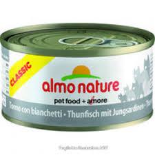 ALMO NATURE CAT TONNO BIANCH70 - farmaciadeglispeziali.it
