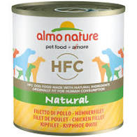 ALMO NATURE FILETTO POLLO 280 G - farmaciadeglispeziali.it
