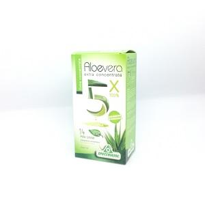 Aloe 5x Integratore Alimentare 14 bustine - Farmacia33