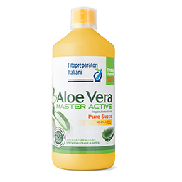 ALOE VERA MASTER ACTIVE SUCCO - Farmapage.it