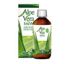 Aloe Vera Puro Succo Fresco 500ml - Sempredisponibile.it