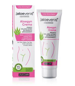 ALOEVERA2 ALOEGYN CREMA 50 ML - Farmacia 33