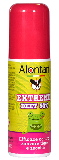 ALONTAN EXTREME SPRAY 75 ML - Farmacia Centrale Dr. Monteleone Adriano