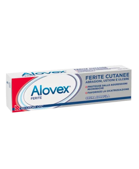 ALOVEX FERITE CREMA IDROFILA 30 ML - latuafarmaciaonline.it
