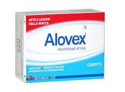 ALOVEX PROTEZIONE ATTIVA 15 CEROTTI - Farmacia33