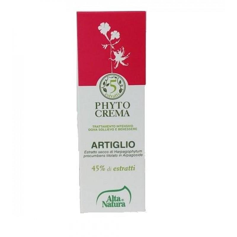 ALTA NATURA Phyto Crema Artiglio 75ml - Iltuobenessereonline.it