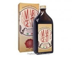 Amaro Digestivo Erboristeria Magentina - Farmalilla