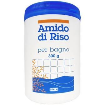 AMIDO RISO BAGNO 300 G - Farmacia Giotti