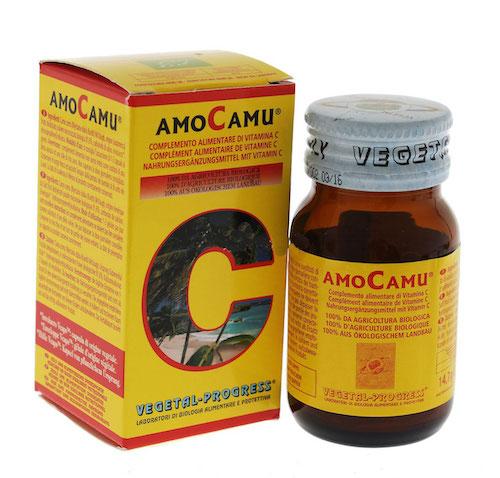 Amocamu 30 Capsule - Arcafarma.it
