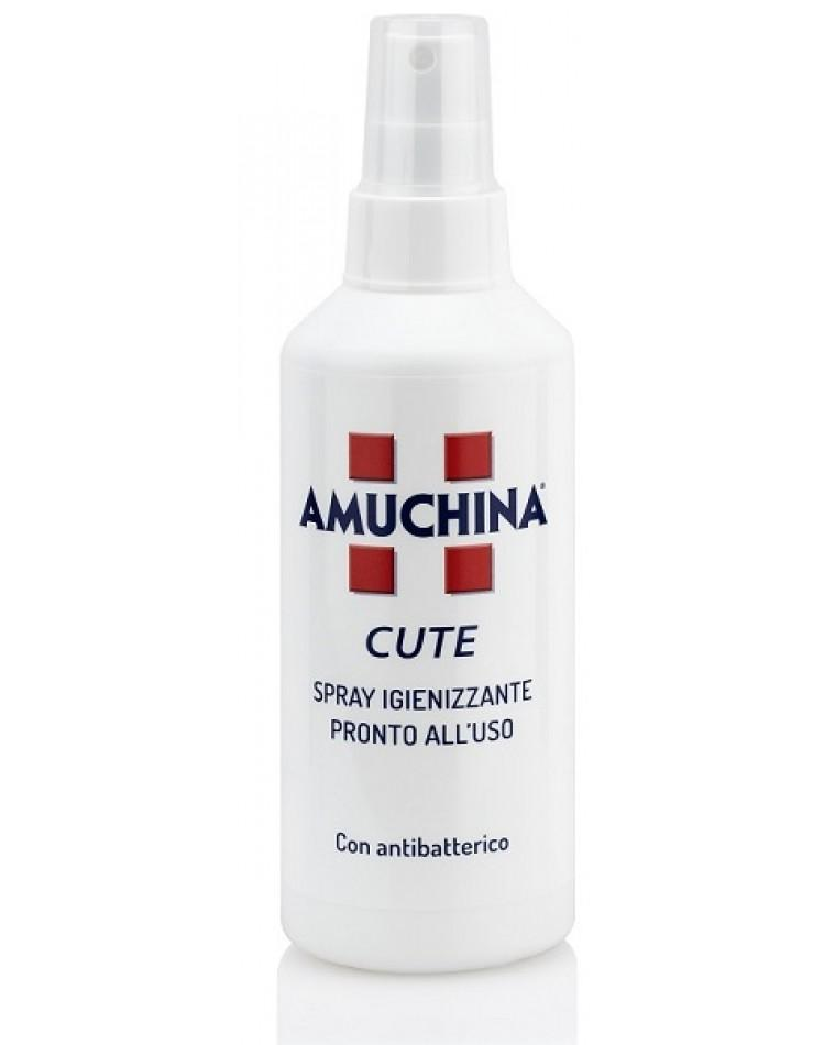 AMUCHINA 10% SPRAY CUTE 200 ML - Farmacento