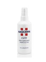 AMUCHINA 10% SPRAY CUTE 200 ML - Farmaciacarpediem.it