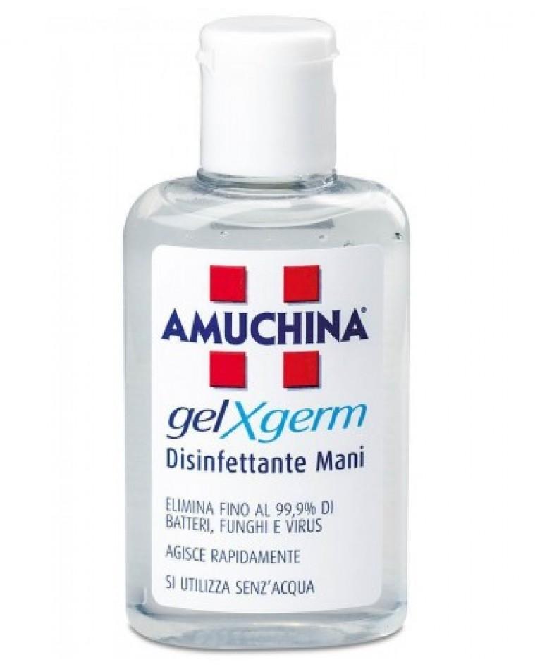 Amuchina Gel X-Germ 80ml - Arcafarma.it
