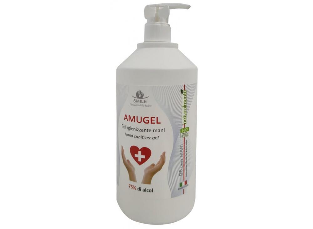 AMUGEL 500 ML - Farmabros.it