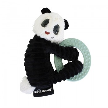 ANELLO DENTIZIONE PANDA - Farmajoy