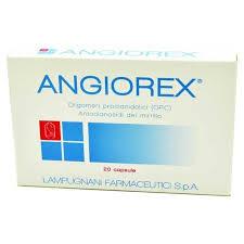 ANGIOREX 20 CAPSULE 12,14 G - farmaciafalquigolfoparadiso.it
