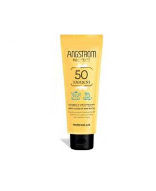 Angstrom Hydraxol Pelle Bagnata SPF 50+ 250 ML - latuafarmaciaonline.it